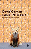Image of Lady Into Fox (Hesperus Modern Voices)
