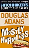 Mostly Harmless (0345418778) by Douglas Adams