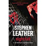Nightfall (The 1st Jack Nightingale Supernatural Thriller)by Stephen Leather