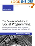 Developer's Guide to Social Programmi...