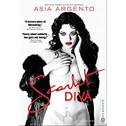 Scarlet Diva [Blu-ray]