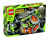 LEGO Power Miners 8963: Rock Wrecker