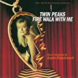 Twin Peaks: Fire Walk With Me - Soundtrack