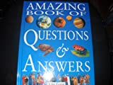 Amazing Book of Questions & Answers (0752531395) by Guest, John
