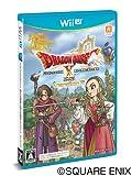Nintendo Wii U ドラゴンクエストX 眠れる勇者と導きの盟友 オンライン