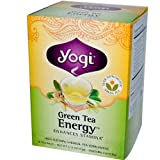 Yogi Tea Green Energy 17Bag
