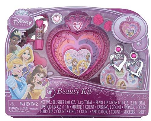 Disney Princess Beauty Kit, True Royalty