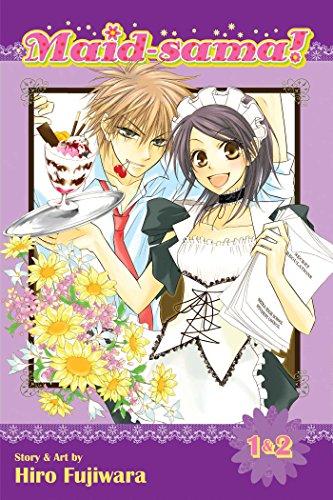Maid-sama! (2-in-1 Edition) Volume 1