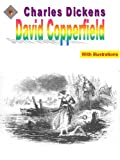 David Cooperfield (Illustrated)