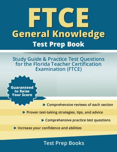 FTCE General Knowledge Study Guide - Free Online ...