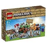 LEGO Minecraft 21116 Crafting Box[���s�A��i]