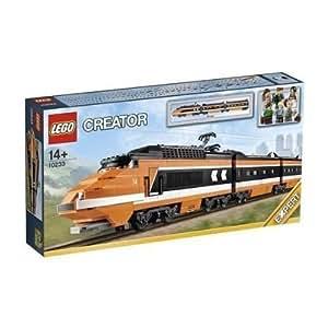 Lego Creator Expert - 10233 - Jeu de Construction - Horizon Express