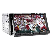 Cheapest Ouku 7-inch 2 Din TFT Screen In-Dash Car DVD Player ... on