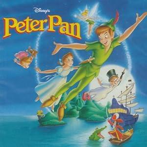 Peter Pan (Englisch)