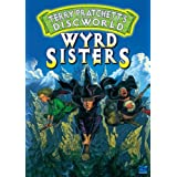 Terry Pratchett - Discworld: Wyrd Systersvon &#34;Jean Flynn&#34;