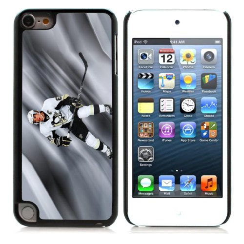"Sale alerts for BZ Gadget BZ Gadget Sidney Crosby ""Sid The Kid"" from Pittsburgh Penguins Picture Poster Design Hard Case Cover for Apple iPod Touch 5th Generation 5G - Covvet"