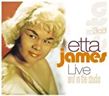 echange, troc Etta James - Live And Studio