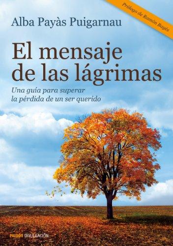 EL MENSAJE DE LAS LAGRIMAS