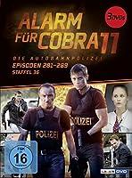 Alarm f�r Cobra 11 - Staffel 36