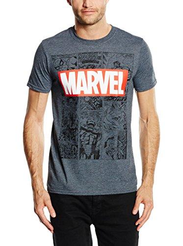 marvel-mono-comic-t-shirt-homme-gris-fonce-chine-x-large