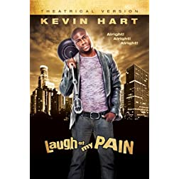 Kevin Hart: Laugh At My Pain (Theatrical Version)