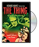 echange, troc The Thing from Another World - 50th Anniversary Edition [Import USA Zone 1]