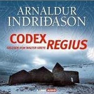 Codex Regius Hörbuch
