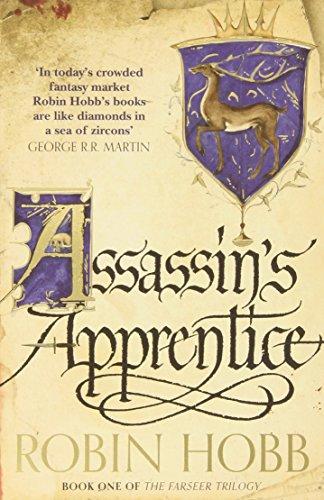 Assassin's Apprentice PDF