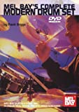 Briggs Frank Complete Modern Drum Set Drums Dvd