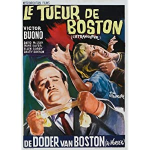 Le Tueur de Boston