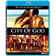 City of God [Blu-ray]