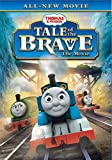 Thomas & Friends: Tale of the Brave - The Movie [DVD] [Region 1] [US Import] [NTSC]