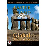 Global Treasures Easter Island Rapa Nui Chile [DVD] [NTSC]by Global Television
