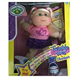 Cabbage Patch Kids Twinkle Toes by Skechers: Romy Jocelyn