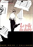 img - for Le trille du diable (French Edition) book / textbook / text book