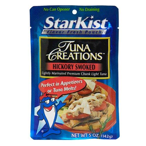 Starkist Tuna Creations, Hickory Smoked at Amazon.com