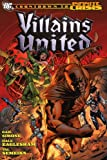 Villains United (Countdown to Infinite Crisis)
