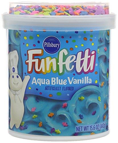 pillsbury-aqua-blue-vanilla-funfetti-frosting-425-g-pack-of-2