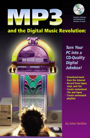 MP3 and the Digital Music Revolution
