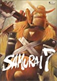 SAMURAI 7 第4巻 (初回限定版) [DVD]