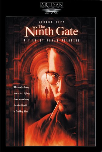 The Ninth Gate (2000) - Horror Film Review