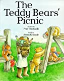 The Teddy Bears' Picnic (0216922704) by Kennedy, Jimmy
