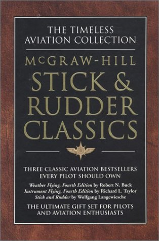 Stick & Rudder Classics, Box Set
