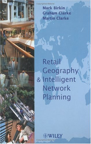 Retail Geography & Intelligence and Network Planning