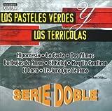 echange, troc Pasteles Verdes, Terricolas - Serie Doble