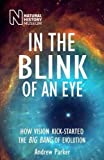 img - for In the Blink of an Eye: How Vision Kick-Started the Big Bang of Evolution book / textbook / text book