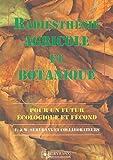 echange, troc Félix Servranx, Collectif - Radiesthÿ©sie agricole et botanique : Pour un futur ÿ©cologique et fÿ©cond