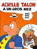 """Afficher """"Achille Talon n° 30 Achille Talon a un gros nez Ah ! Ah ! Ah !"""""""