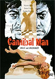 Cannibal Man [DVD] [1971] [Region 1] [US Import] [NTSC]