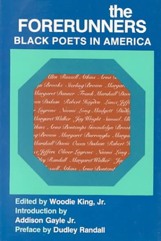 The Forerunners: Black Poets in America